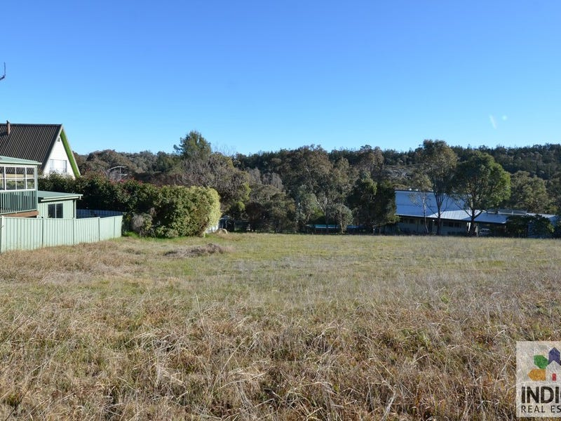 Lot 5, Wood Street, Beechworth, Vic 3747