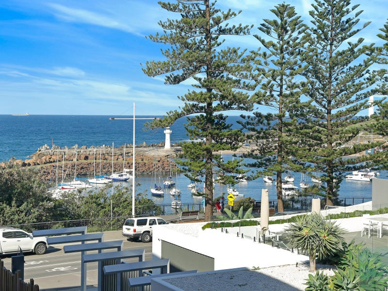 8/70 Cliff Road, Wollongong, NSW 2500