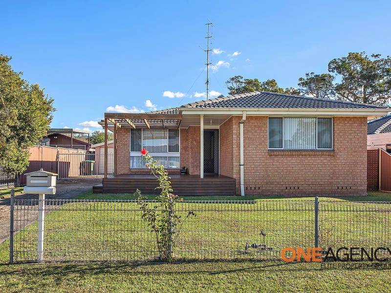 8 Coolibah Avenue, Albion Park Rail, NSW 2527