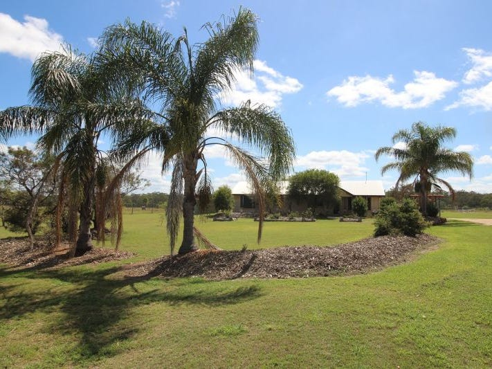 102 Lower Red Hill Road, Wondai, Qld 4606