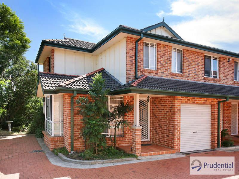10/153 Nuwarra Rd, Moorebank, NSW 2170