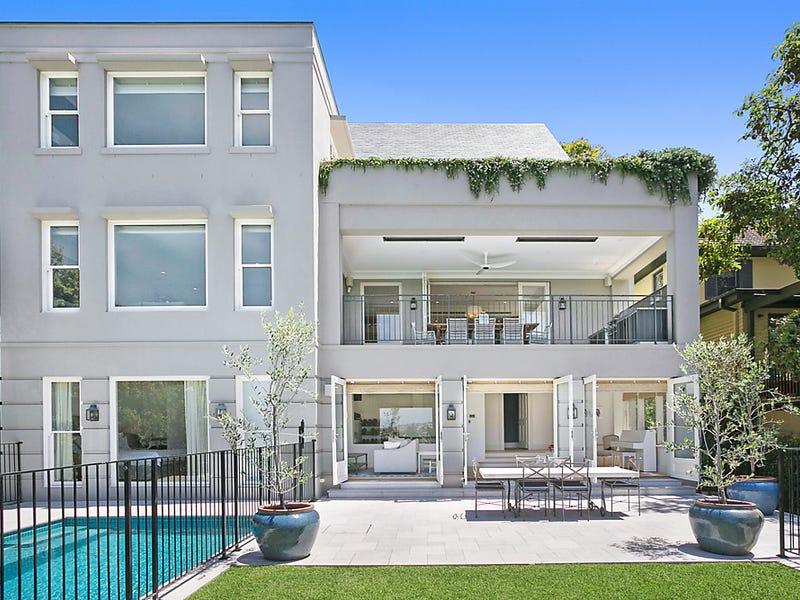 38 Cranbrook Road, Bellevue Hill, NSW 2023