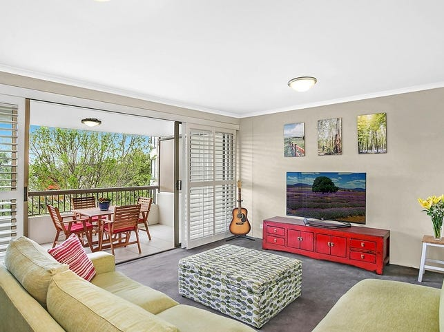 39/1-7 Hampden Avenue, Cremorne, NSW 2090