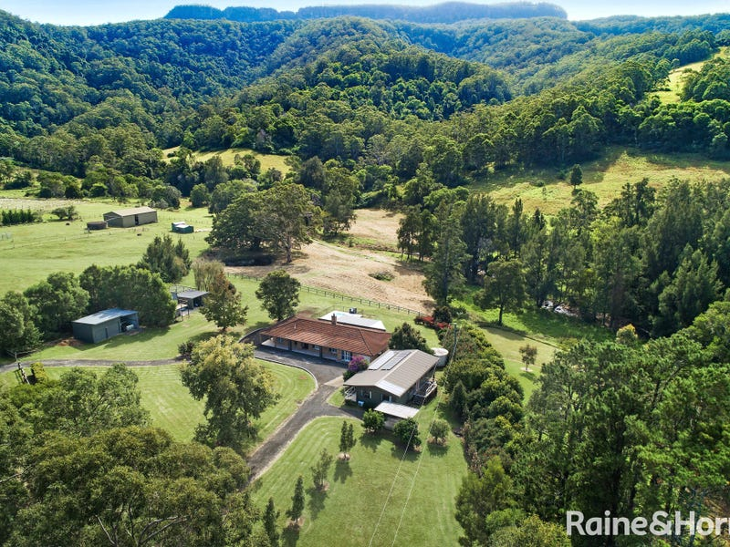 175 Bundewallah Road, Berry, NSW 2535