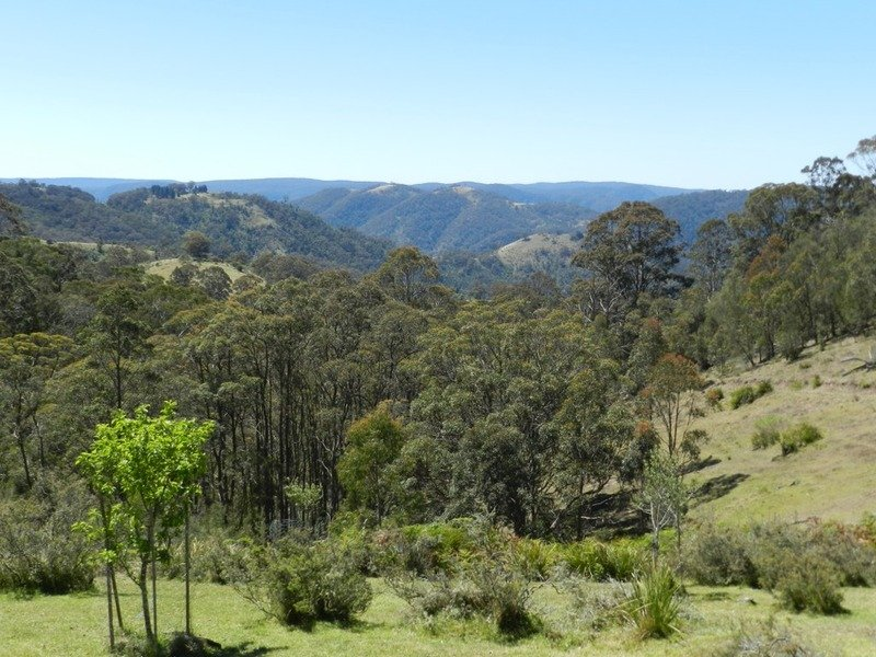755 Langs  Road, Wombeyan Caves, NSW 2580