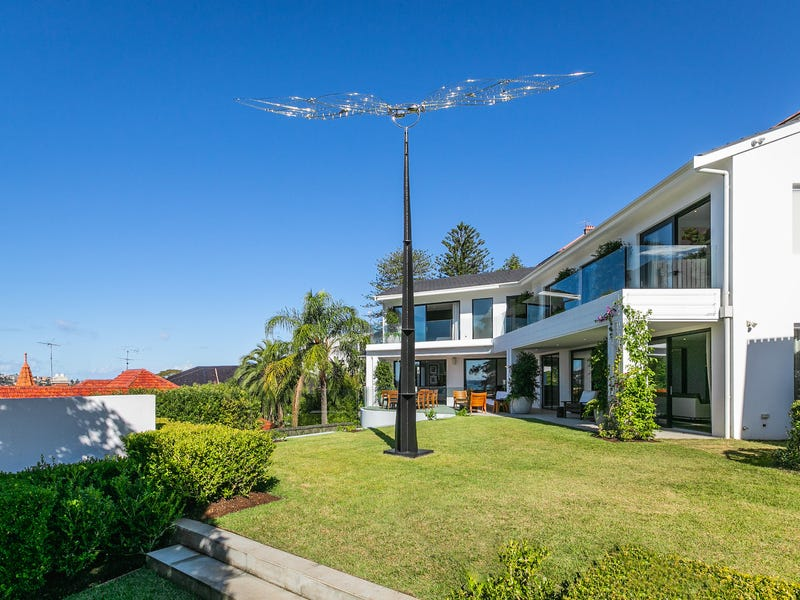 5 - 7 Cranbrook Lane, Bellevue Hill, NSW 2023
