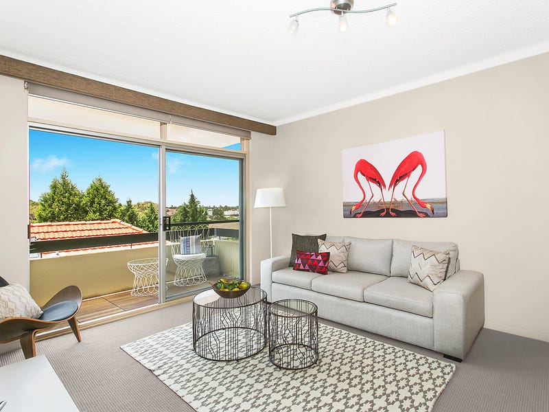 5/17 Penkivil Street, Willoughby, NSW 2068