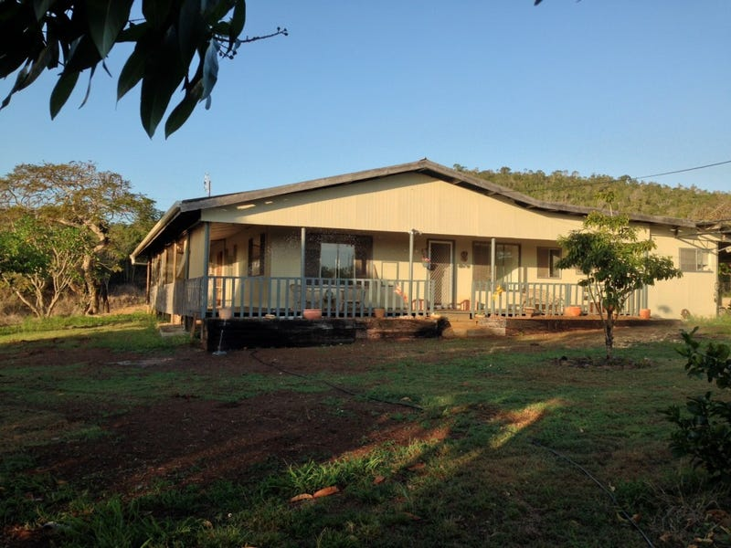 485 Potters Road, Wooderson, Qld 4680