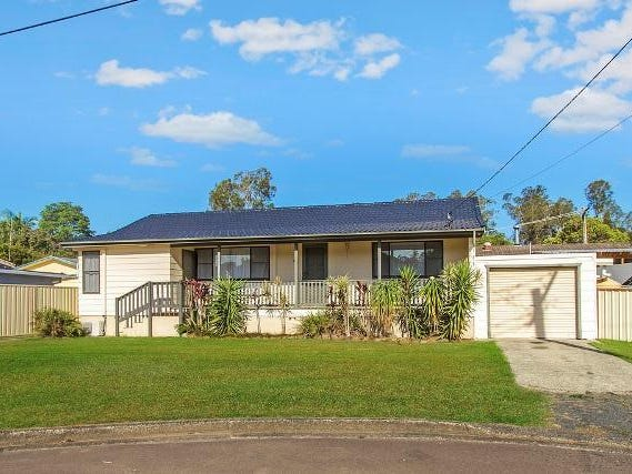 4 Ansell Close, Chittaway Point, NSW 2261