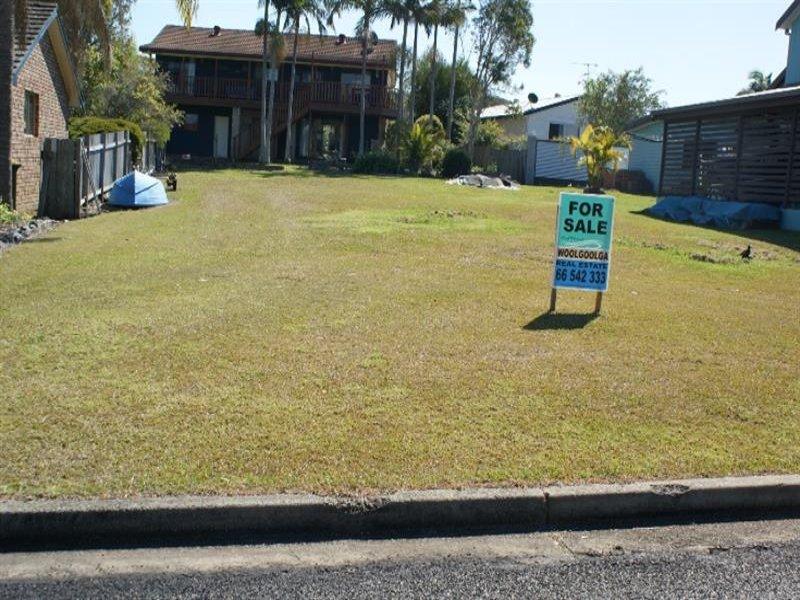 6 Campbell St, Corindi Beach, NSW 2456