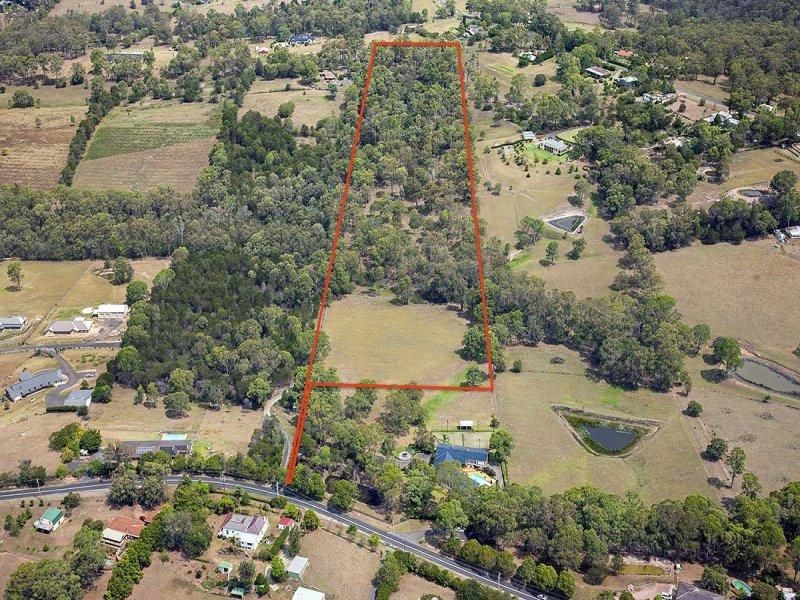 Lot 2, 591 Grose Vale Road, Grose Vale, NSW 2753