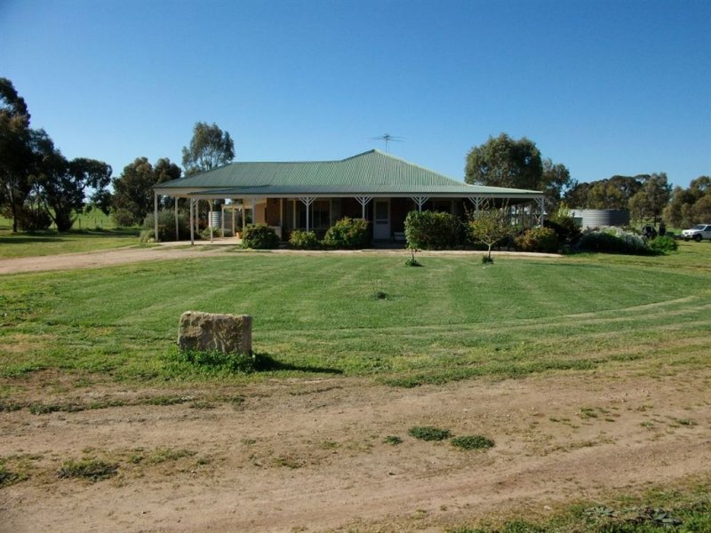 Lot 13 Washington Road, Riverton, SA 5412