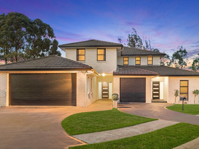 8 & 8a Jackson Place, Kellyville, NSW 2155