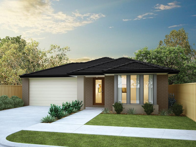Lot 213 New Road  (Huntington Rise), Maudsland