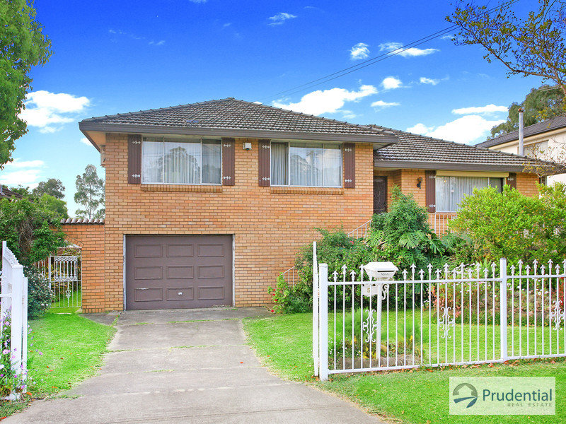 5 Roland Ave, Liverpool, NSW 2170