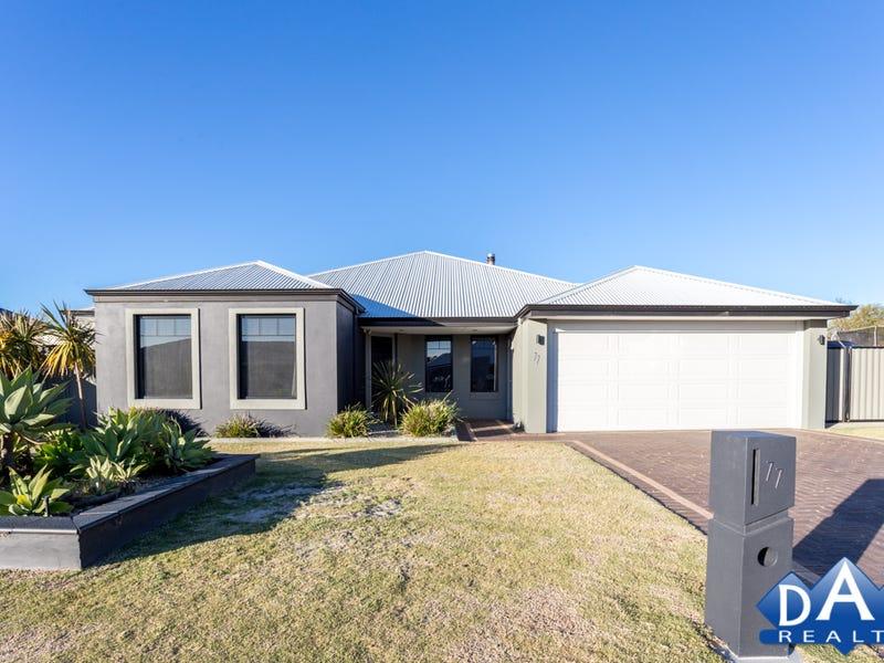 77 Barton Drive, Australind, WA 6233
