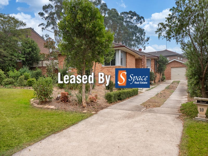 18 Barratt Avenue, Camden South, NSW 2570
