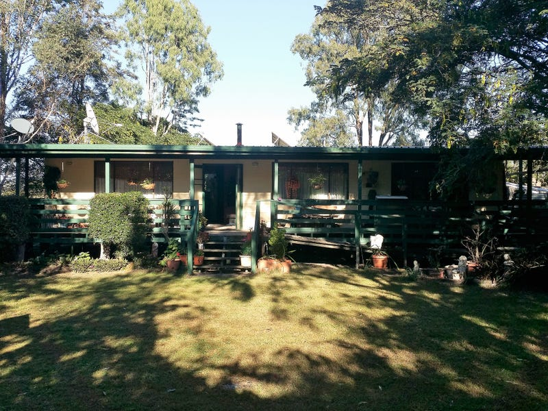 7805 Brisbane Valley Highway, Braemore