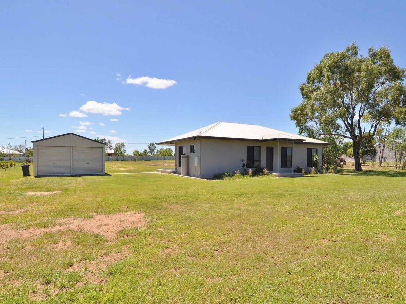 24 Axford Road, Charters Towers City, Qld 4820