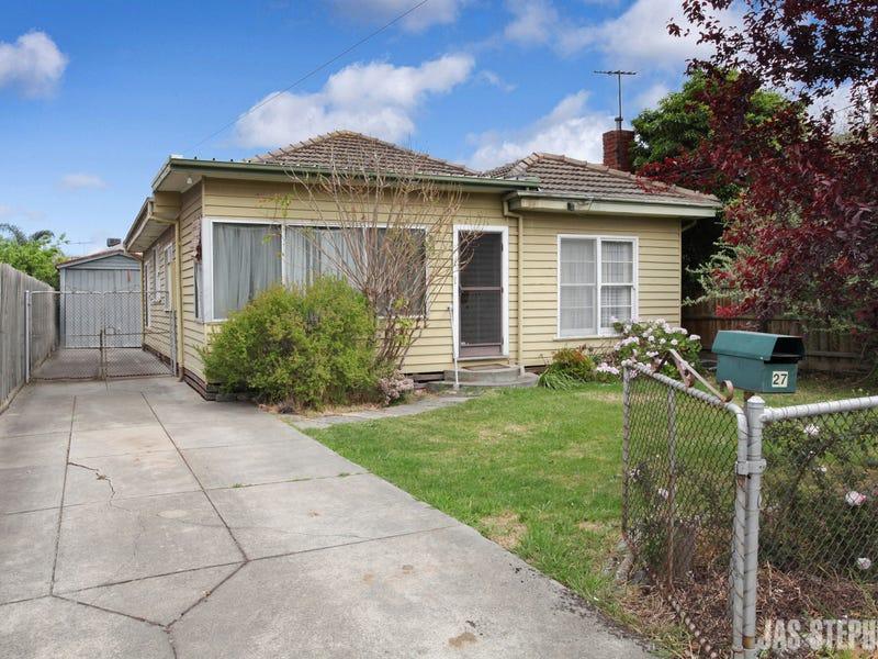 27 Drew Street, Yarraville, Vic 3013