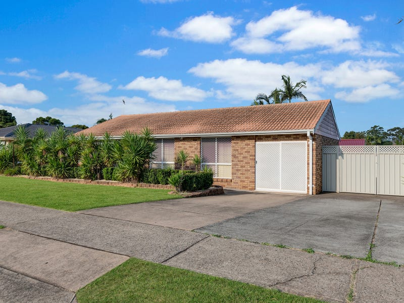 48 Stranraer Drive, St Andrews, NSW 2566