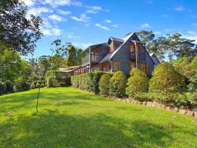 52 Narara Creek Road, Narara, NSW 2250