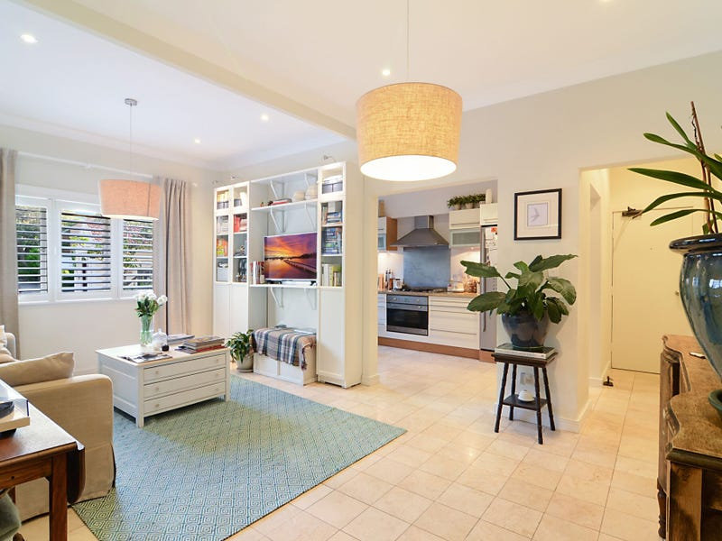 7/3 Military Road, Watsons Bay, NSW 2030