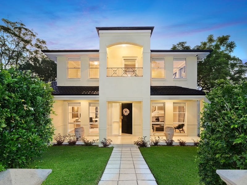 27 Highlands Avenue, Wahroonga, NSW 2076