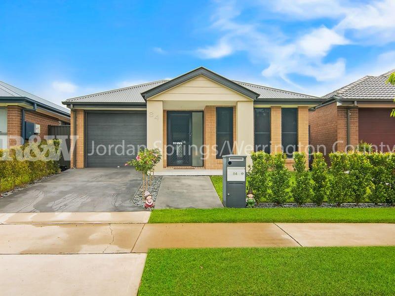 84 Jubilee Drive, Jordan Springs, NSW 2747