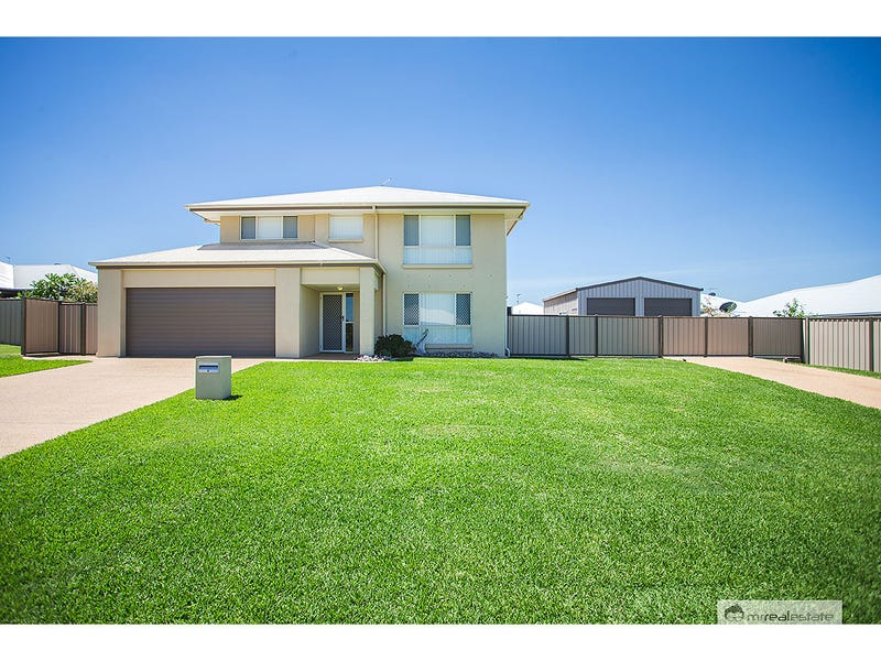 6 Rosebrook Place, Gracemere, Qld 4702