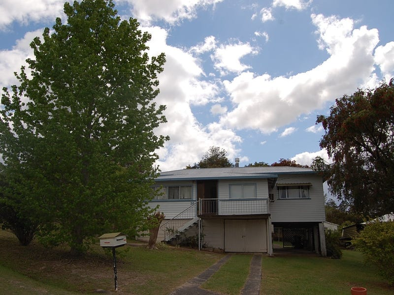 36 Dyraaba Street, Bonalbo, NSW 2469