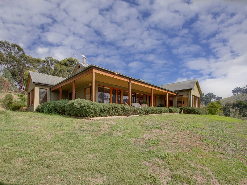 64 Killingworth West Road, Yea, Vic 3717