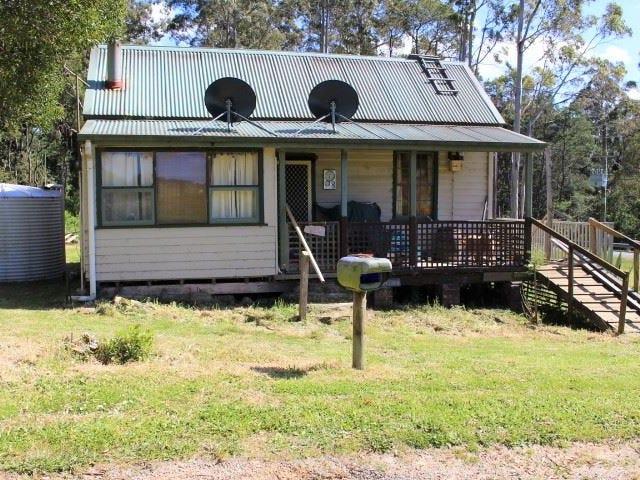 1 Blundell Street, Weldborough, Tas 7264