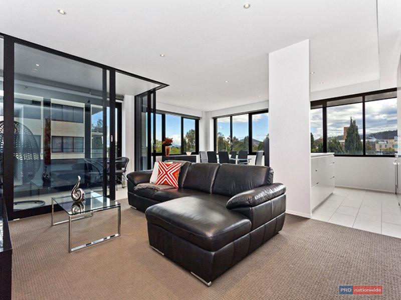 2/7 Sydney Avenue, Barton, ACT 2600