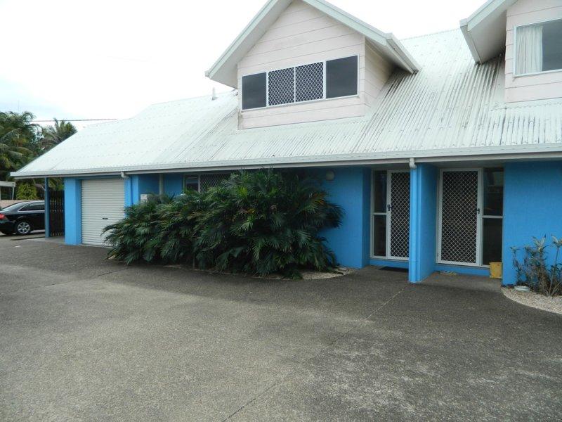 Unit 1/11 Nebo Road, Mackay, Qld 4740