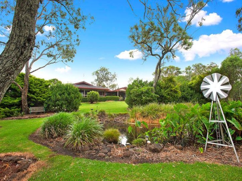 181 Nugent Pinch Road, Cotswold Hills, Qld 4350