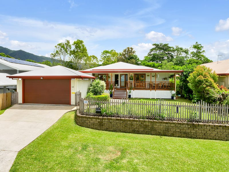 46 Canecutter Road, Edmonton, Qld 4869