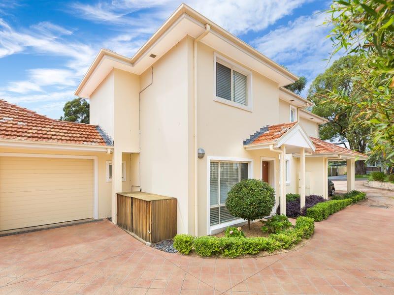 4/1-3 Hughes Street, Woolooware, NSW 2230