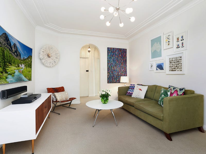 9/342 Edgecliff Road, Woollahra, NSW 2025