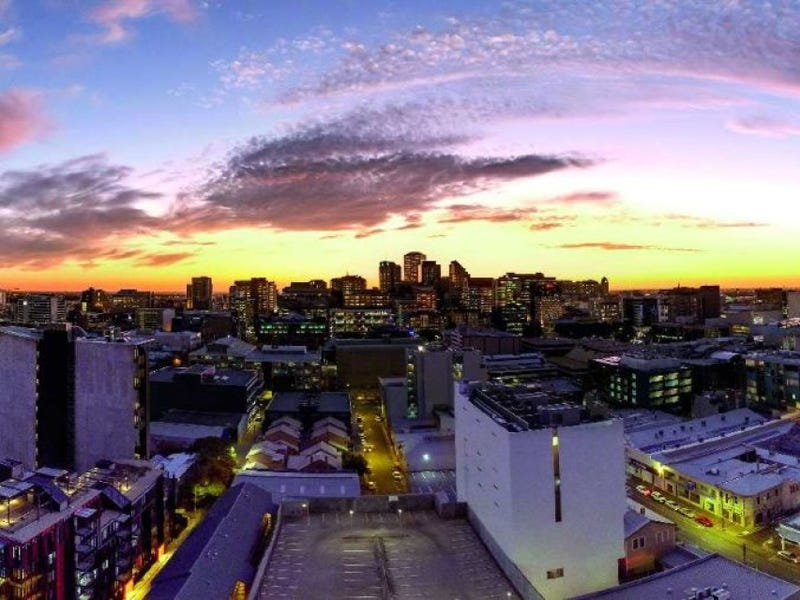 1501/293-297 Pirie Street, Adelaide, SA 5000