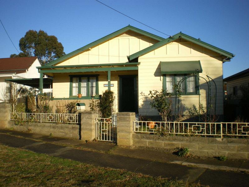 14 DECCAN STREET, Goulburn, NSW 2580