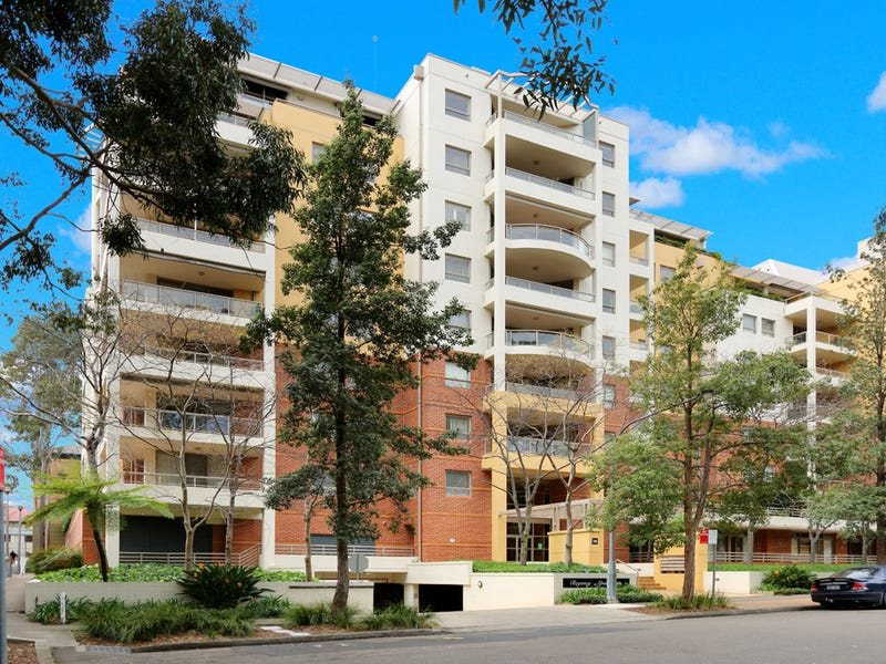 502/38 Victoria Street, Epping, NSW 2121