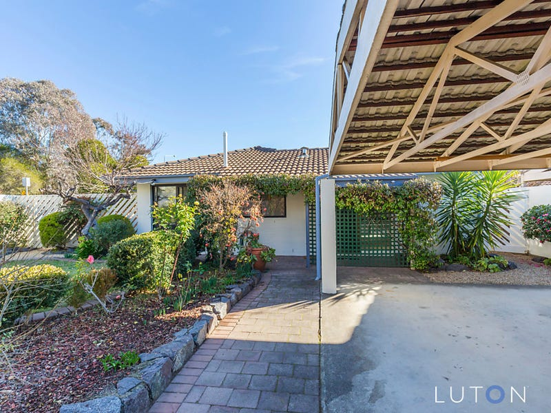 1 Short Place, Belconnen, ACT 2617