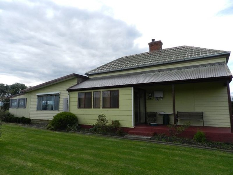 8585 South Gippsland Highway, Alberton, Vic 3971