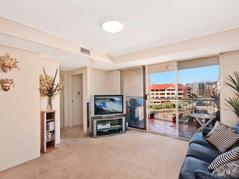 706/83 Dalmeny Avenue, Rosebery, NSW 2018