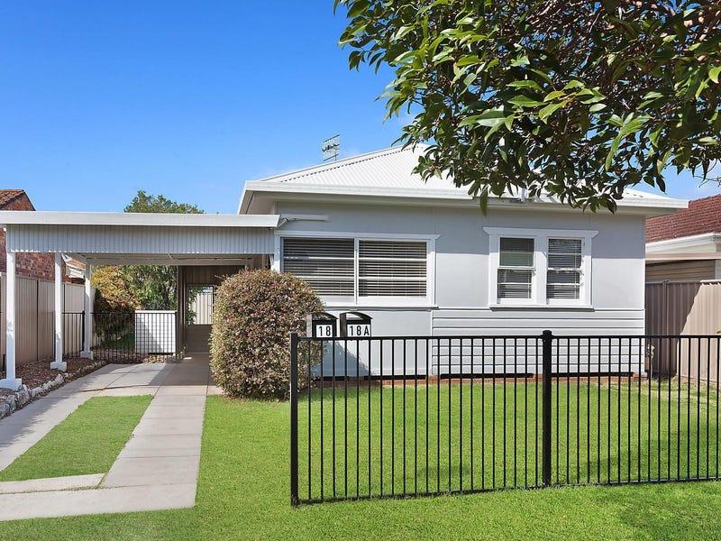18 Uligandi Street, Ettalong Beach, NSW 2257