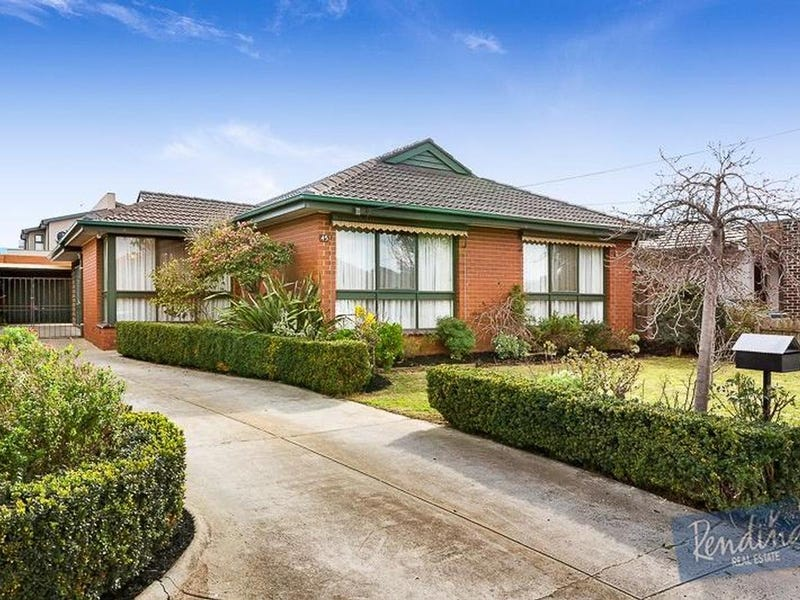 45 Nyah Street, Keilor East, Vic 3033
