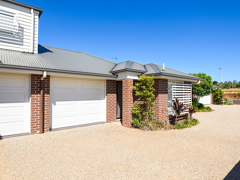 3/41 Highgrove Drive, Highfields, Qld 4352