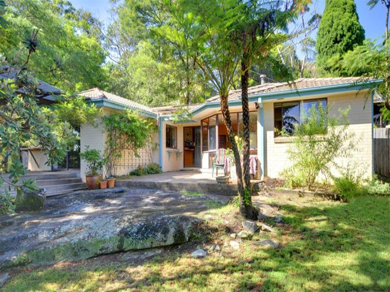 21 Cambourne Avenue, St Ives, NSW 2075