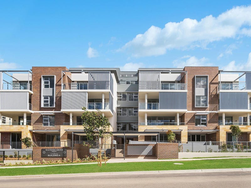 A110/11-27 Cliff Road, Epping, NSW 2121